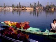 Glimpse Of Kashmir Tour Package