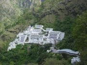 Delight Vaishno Devi Tour Package Railway ( 3 Days/ 2 Nights )