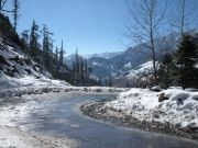 Manali Volvo Packages Starting