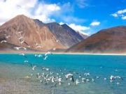 Leh Tour Package Ex Leh 5 Nighs / 6 Days