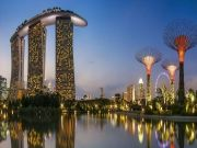 Awesome Budget Singapore Package ( 4 Days/ 3 Nights )