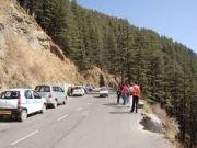 Shimla and Manali for 5 Night / 6 Days ( 6 Days/ 5 Nights )