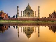 Delhi-Agra-Jaipur Golden Triangle Tour
