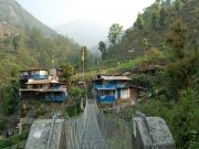 Cultural and Wildlife tour in Nepal with Hiking (  )