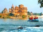 Khajuraho - Orchha - Panna Park - Jhansi Tour Packages