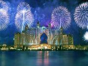 Dubai Tour 5 Days / 4 Nights
