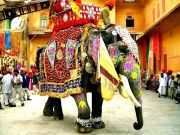Rajasthan Tour ( 9 Days/ 8 Nights )