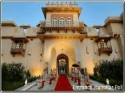 Rajasthan Trip For Six Pax