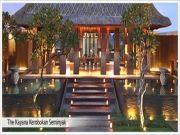 The Kayana Villa - Deluxe Villa ( 6 Days/ 5 Nights )