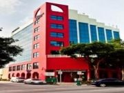 Hotel Fortuna - City Delight Singapore