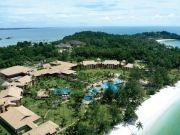 Nirwana Resort - Fabulous Bintan