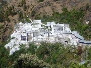 Jammu - Katra - Patnitop - Pahalgam Tour