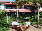 Casa Baga Boutique Resort at Goa
