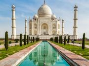 Delhi - Agra - Jaipur - (4 Nights / 5 Days) ( 5 Days/ 4 Nights )