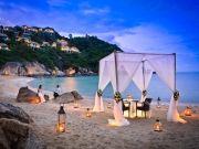 Honeymoon Gateway Koh Samui & Phuket (  5 Nights )