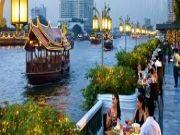 Phuket- Bangkok Package (  5 Nights )