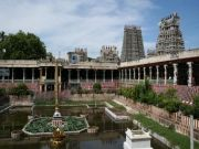 South India Temple Tour Package