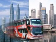 Malaysia to Singapore Delight Tour