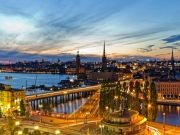 Pearls of Baltic Stockholm - st. Petersburg