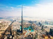 Dubai BurjKhalifa Special