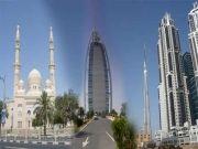 Extravagant Dubai