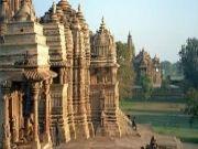 Luxurious Khajuraho