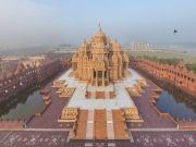 Ahmedabad & Dwarka Tour  (  4 Nights )