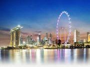 Refreshing Singapore & Bali