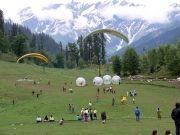 Best Of Shimla Manali Package