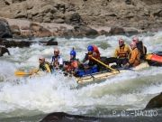 Rafting at Brahmaputra River ( 10 Days/ 9 Nights )