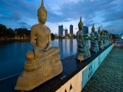 Mesmerizing Sri Lanka And Maldives