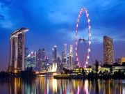 Super Cool Singapore With Cruise (  )