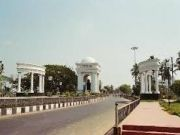 Pondicherry City Tour