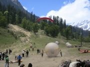 Delhi-manali-rohtang Pass Tour Package