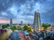 Rameshwaram-madurai Tour Package