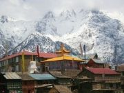 Grand Himachal Tour Package (  )