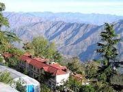 Auli - Rishikesh - Haridwar Holiday Package