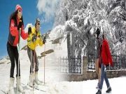 Manali Honeymoon Package ( 6 Days/ 5 Nights )