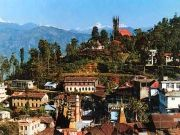 Gangtok-darjeeling-kalimpong Tour Package