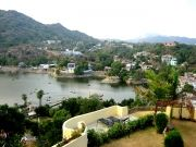 Jaipur-jodhpur-mount Abu-udaipur Tour Package