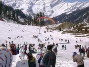 Shimla (chail & Narkanda) With Manali & Chandigarh