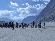 Ladakh Motorcycle Expedition 2016