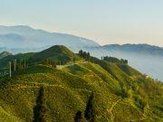 Beauty Of Hills