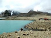 Gurudongmar Lake + Yumthang Valley (  )