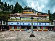 Relaxing Visit To Gangtok And Pelling