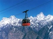 Auli Luxury Package