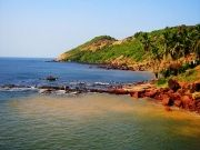 Susegado Goa ( 7 Days/ 6 Nights )