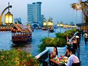 Realistic Thai