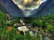 Unexplained Mini Israel: Kasol
