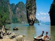 Phuket Panoramic Tour For 4 Days Tour